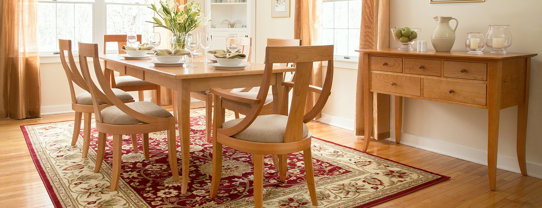 Quality Furniture And Wood Products Made In Vermont Vermont Wood