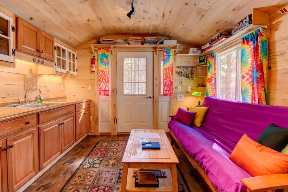 Jamaica Cottage Shop — Vermont Wood Works Council