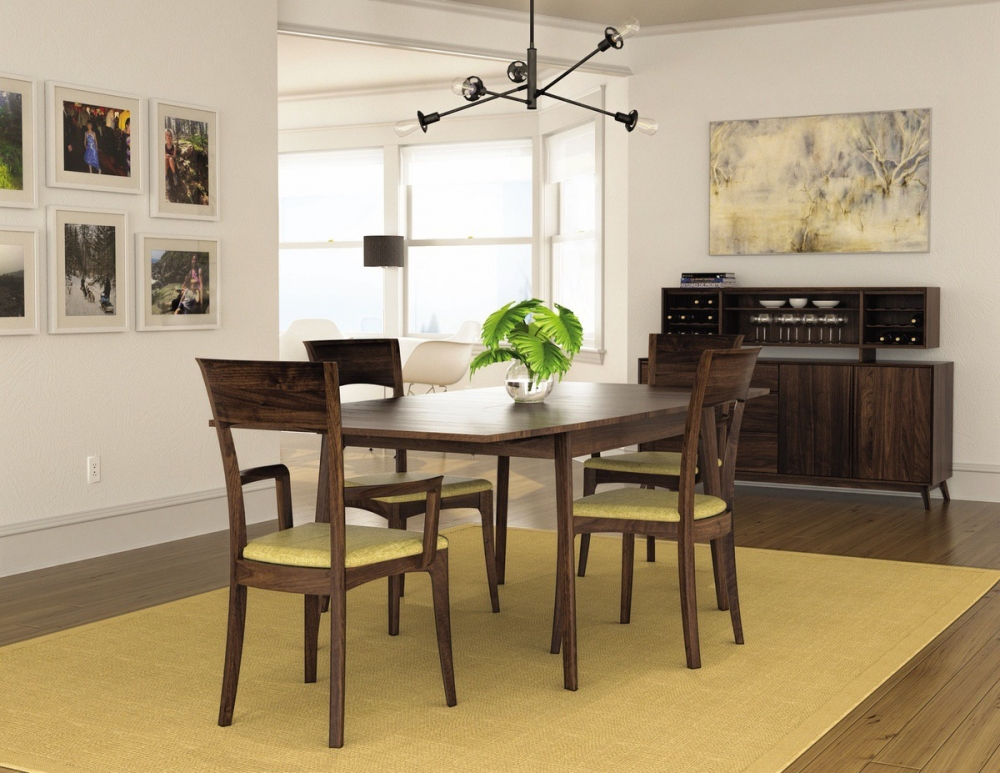 Copeland Furniture Vermont Wood Works Council